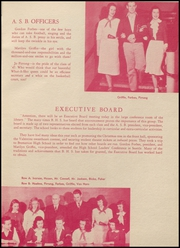 Page 11, 1947 Edition, Bellingham High School - Shuksan Yearbook (Bellingham, WA) online yearbook collection