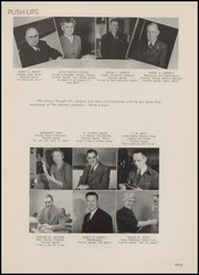 Page 15, 1947 Edition, Bellingham High School - Shuksan Yearbook (Bellingham, WA) online yearbook collection