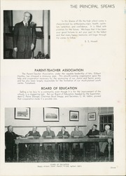 Page 13, 1948 Edition, Bellingham High School - Shuksan Yearbook (Bellingham, WA) online yearbook collection