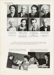 Page 16, 1948 Edition, Bellingham High School - Shuksan Yearbook (Bellingham, WA) online yearbook collection