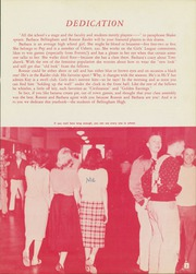 Page 7, 1948 Edition, Bellingham High School - Shuksan Yearbook (Bellingham, WA) online yearbook collection