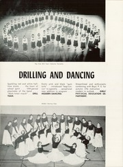 Page 12, 1955 Edition, Bellingham High School - Shuksan Yearbook (Bellingham, WA) online yearbook collection