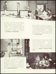Page 10, 1956 Edition, Bellingham High School - Shuksan Yearbook (Bellingham, WA) online yearbook collection