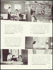Page 11, 1956 Edition, Bellingham High School - Shuksan Yearbook (Bellingham, WA) online yearbook collection