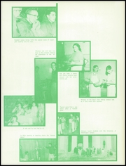 Page 12, 1957 Edition, Bellingham High School - Shuksan Yearbook (Bellingham, WA) online yearbook collection
