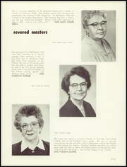 Page 15, 1957 Edition, Bellingham High School - Shuksan Yearbook (Bellingham, WA) online yearbook collection