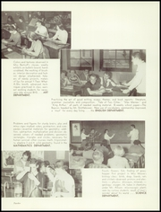 Page 16, 1957 Edition, Bellingham High School - Shuksan Yearbook (Bellingham, WA) online yearbook collection