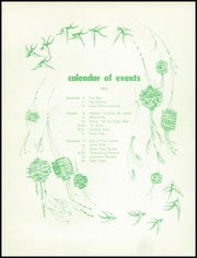Page 9, 1957 Edition, Bellingham High School - Shuksan Yearbook (Bellingham, WA) online yearbook collection