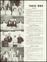 Page 14, 1958 Edition, Bellingham High School - Shuksan Yearbook (Bellingham, WA) online yearbook collection