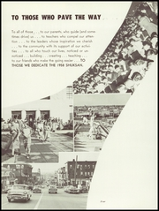 Page 8, 1958 Edition, Bellingham High School - Shuksan Yearbook (Bellingham, WA) online yearbook collection
