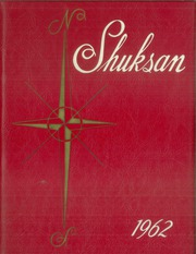 1962 Edition, Bellingham High School - Shuksan Yearbook (Bellingham, WA)