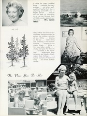 Page 11, 1962 Edition, Bellingham High School - Shuksan Yearbook (Bellingham, WA) online yearbook collection