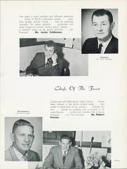 Page 15, 1962 Edition, Bellingham High School - Shuksan Yearbook (Bellingham, WA) online yearbook collection