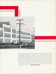 Page 7, 1962 Edition, Bellingham High School - Shuksan Yearbook (Bellingham, WA) online yearbook collection