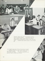 Page 8, 1962 Edition, Bellingham High School - Shuksan Yearbook (Bellingham, WA) online yearbook collection