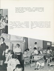 Page 9, 1962 Edition, Bellingham High School - Shuksan Yearbook (Bellingham, WA) online yearbook collection