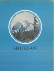 1973 Edition, Bellingham High School - Shuksan Yearbook (Bellingham, WA)