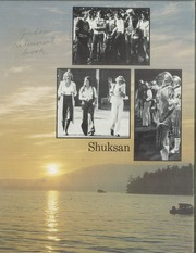 1978 Edition, Bellingham High School - Shuksan Yearbook (Bellingham, WA)