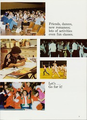 Page 11, 1978 Edition, Bellingham High School - Shuksan Yearbook (Bellingham, WA) online yearbook collection