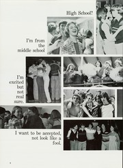 Page 12, 1978 Edition, Bellingham High School - Shuksan Yearbook (Bellingham, WA) online yearbook collection