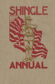 Ballard High School - Shingle Yearbook (Seattle, WA) online yearbook collection, 1918 Edition, Page 1