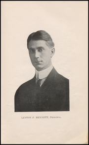 Page 9, 1918 Edition, Ballard High School - Shingle Yearbook (Seattle, WA) online yearbook collection