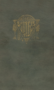 Ballard High School - Shingle Yearbook (Seattle, WA) online yearbook collection, 1922 Edition, Page 1