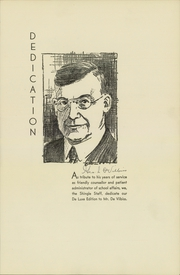 Page 9, 1931 Edition, Ballard High School - Shingle Yearbook (Seattle, WA) online yearbook collection