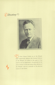 Page 9, 1932 Edition, Ballard High School - Shingle Yearbook (Seattle, WA) online yearbook collection
