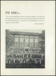 Page 11, 1942 Edition, Ballard High School - Shingle Yearbook (Seattle, WA) online yearbook collection