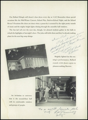 Page 13, 1942 Edition, Ballard High School - Shingle Yearbook (Seattle, WA) online yearbook collection
