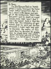 Page 9, 1942 Edition, Ballard High School - Shingle Yearbook (Seattle, WA) online yearbook collection