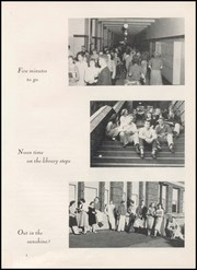 Page 13, 1948 Edition, Ballard High School - Shingle Yearbook (Seattle, WA) online yearbook collection