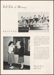 Page 14, 1948 Edition, Ballard High School - Shingle Yearbook (Seattle, WA) online yearbook collection