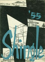 1955 Edition, Ballard High School - Shingle Yearbook (Seattle, WA)