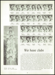 Page 36, 1955 Edition, Ballard High School - Shingle Yearbook (Seattle, WA) online yearbook collection