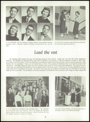 Page 40, 1955 Edition, Ballard High School - Shingle Yearbook (Seattle, WA) online yearbook collection