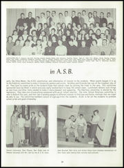 Page 41, 1955 Edition, Ballard High School - Shingle Yearbook (Seattle, WA) online yearbook collection