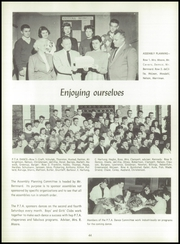 Page 46, 1955 Edition, Ballard High School - Shingle Yearbook (Seattle, WA) online yearbook collection