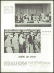 Page 52, 1955 Edition, Ballard High School - Shingle Yearbook (Seattle, WA) online yearbook collection