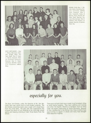Page 53, 1955 Edition, Ballard High School - Shingle Yearbook (Seattle, WA) online yearbook collection