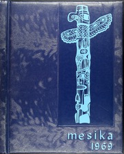 1969 Edition, Meadowdale High School - Mesika Yearbook (Lynnwood, WA)