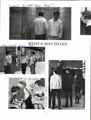 Page 14, 1969 Edition, Meadowdale High School - Mesika Yearbook (Lynnwood, WA) online yearbook collection