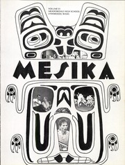 Page 5, 1969 Edition, Meadowdale High School - Mesika Yearbook (Lynnwood, WA) online yearbook collection