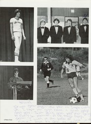 Page 12, 1981 Edition, Meadowdale High School - Mesika Yearbook (Lynnwood, WA) online yearbook collection