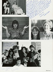 Page 13, 1981 Edition, Meadowdale High School - Mesika Yearbook (Lynnwood, WA) online yearbook collection