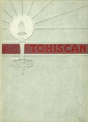 Page 1, 1940 Edition, Toppenish Senior High School - Tohiscan Yearbook (Toppenish, WA) online yearbook collection