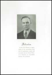 Page 8, 1940 Edition, Toppenish Senior High School - Tohiscan Yearbook (Toppenish, WA) online yearbook collection