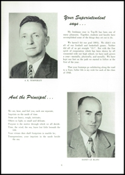 Page 12, 1948 Edition, Toppenish Senior High School - Tohiscan Yearbook (Toppenish, WA) online yearbook collection