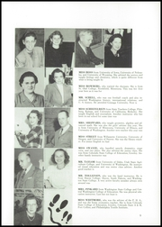 Page 15, 1948 Edition, Toppenish Senior High School - Tohiscan Yearbook (Toppenish, WA) online yearbook collection